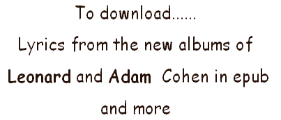 To download......